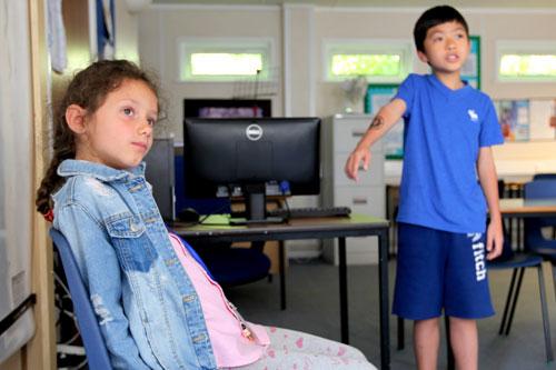 ACCORD Paris Curso de verano de francés para adolescentes y niños