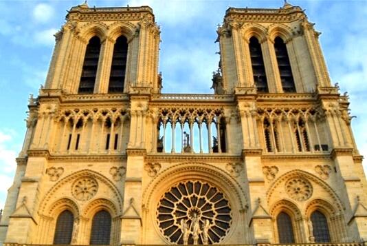 Découvrez Paris