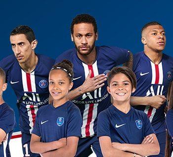 ACCORD Paris Saint-Germain Academy Summer Football Camp in England (2)