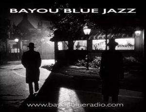 ACCORD Partners Bayou Blue Jazz - Bayou Blue Radio