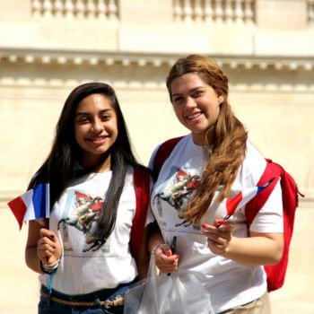 Voyages scolaires en France et à Paris