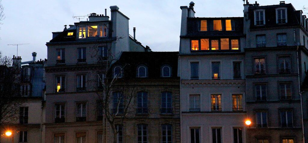 Homestay accommodation with ACCORD Paris