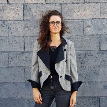 Mélie Fraisse (3) ACCORD Paris