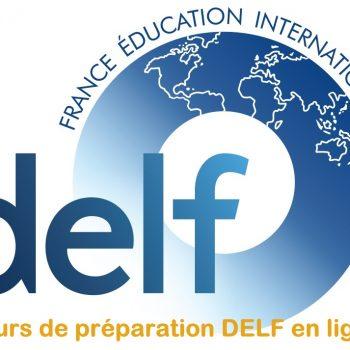 Cours de préparation DELF en ligne avec ACCORD