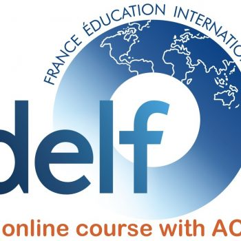 DELF online course with ACCORD