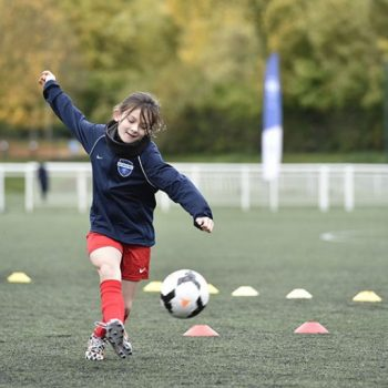 New ISS locations for intensive football and English programme!
