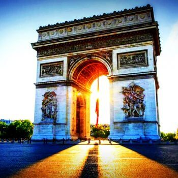 Learn French whilst Holidaying in Paris