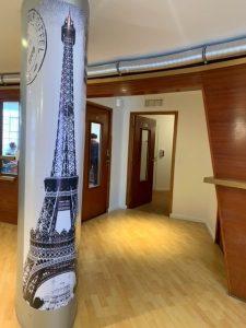 ACCORD Tour Eiffel