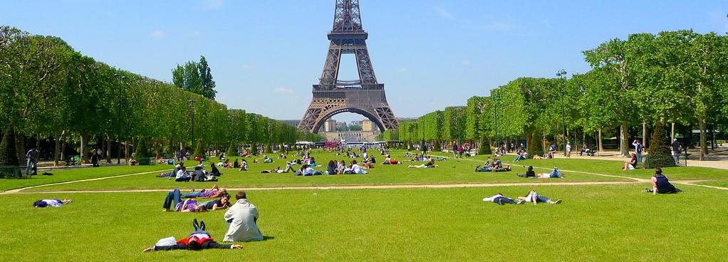 l'école ACCORD Tour Eiffel