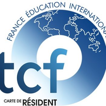 ACCORD TCF CRF - Carte de résident en France